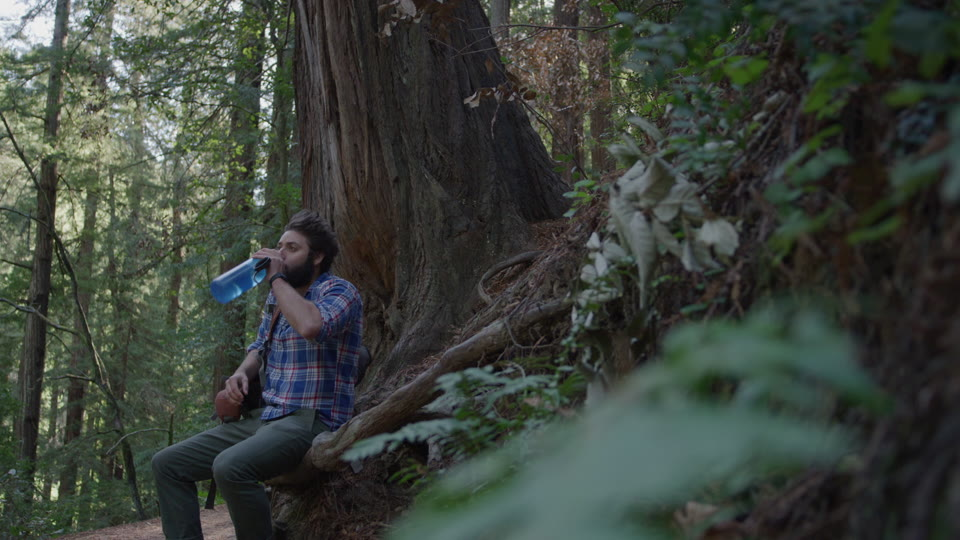 Get 5K premium stock footage video clip - Hiker In The Woods - shot on RED Camera. Available immediately in RED R3D format. Choose from a wide range of footage collections with clips that belong together. One simple license for any use. New collections added weekly. ID 1239. Download footage now!