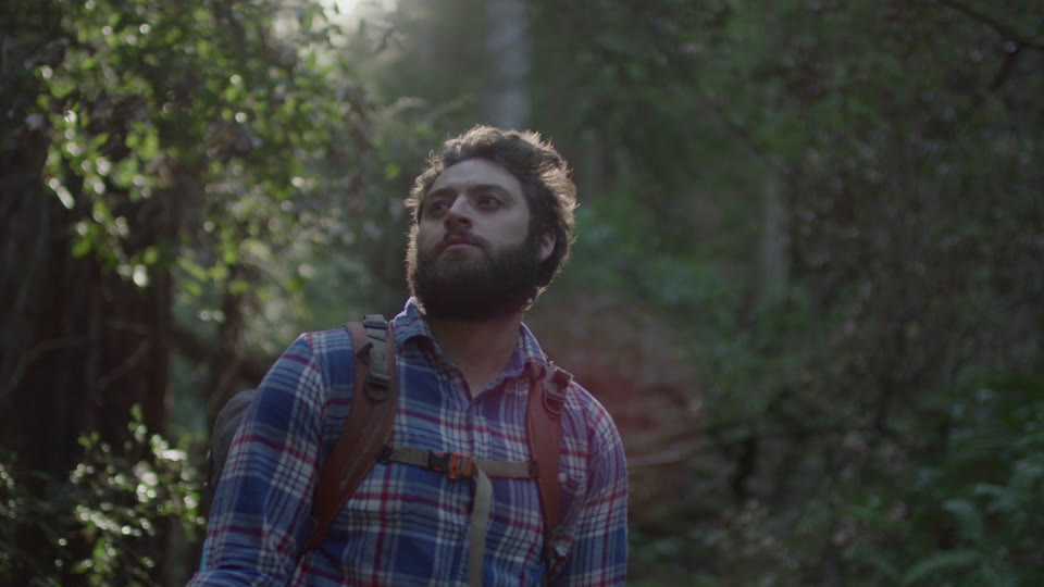 Get 5K premium stock footage video clip - Hiker In The Woods - shot on RED Camera. Available immediately in RED R3D format. Choose from a wide range of footage collections with clips that belong together. One simple license for any use. New collections added weekly. ID 1291. Download footage now!