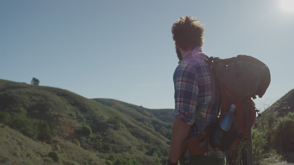 Get 5K premium stock footage video clip - Hiker In The Woods - shot on RED Camera. Available immediately in RED R3D format. Choose from a wide range of footage collections with clips that belong together. One simple license for any use. New collections added weekly. ID 1302. Download footage now!