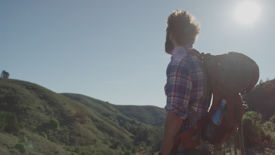 Get 5K premium stock footage video clip - Hiker In The Woods - shot on RED Camera. Available immediately in RED R3D format. Choose from a wide range of footage collections with clips that belong together. One simple license for any use. New collections added weekly. ID 1303. Download footage now!