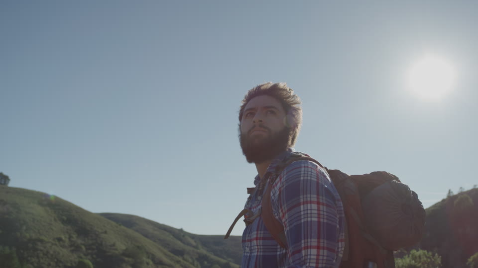Get 5K premium stock footage video clip - Hiker In The Woods - shot on RED Camera. Available immediately in RED R3D format. Choose from a wide range of footage collections with clips that belong together. One simple license for any use. New collections added weekly. ID 1307. Download footage now!