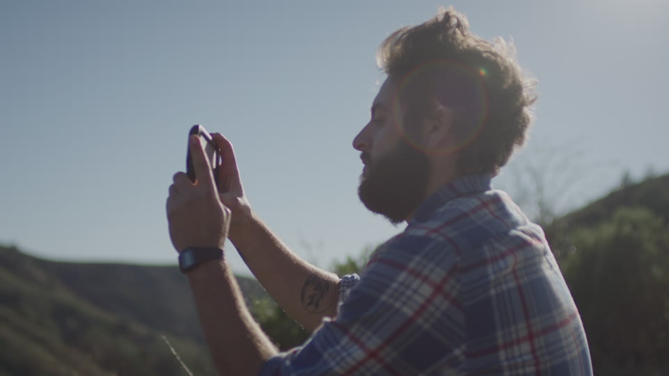 Get 5K premium stock footage video clip - Hiker In The Woods - shot on RED Camera. Available immediately in RED R3D format. Choose from a wide range of footage collections with clips that belong together. One simple license for any use. New collections added weekly. ID 1315. Download footage now!