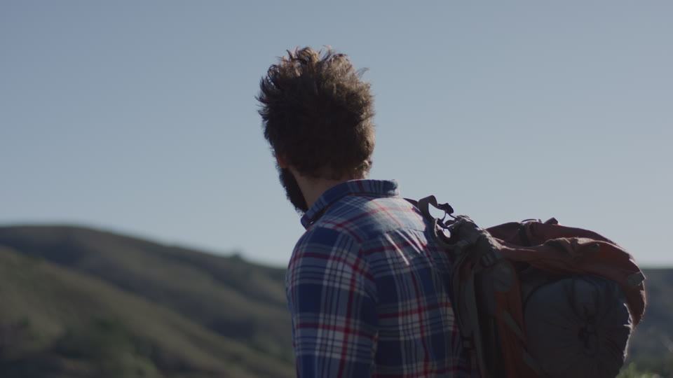 Get 5K premium stock footage video clip - Hiker In The Woods - shot on RED Camera. Available immediately in RED R3D format. Choose from a wide range of footage collections with clips that belong together. One simple license for any use. New collections added weekly. ID 1319. Download footage now!