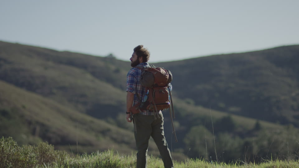 Get 5K premium stock footage video clip - Hiker In The Woods - shot on RED Camera. Available immediately in RED R3D format. Choose from a wide range of footage collections with clips that belong together. One simple license for any use. New collections added weekly. ID 1329. Download footage now!