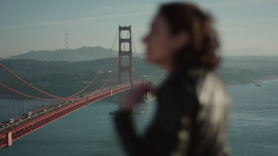 Get 5K premium stock footage video clip - Tourist In San Francisco - shot on RED Camera. Available immediately in RED R3D format. Choose from a wide range of footage collections with clips that belong together. One simple license for any use. New collections added weekly. ID 1835. Download footage now!