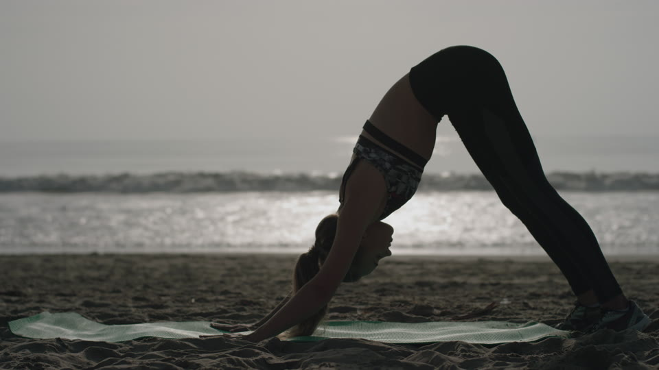 Get 5K premium stock footage video clip - Yoga On The Beach - shot on RED Camera. Available immediately in RED R3D format. Choose from a wide range of footage collections with clips that belong together. One simple license for any use. New collections added weekly. ID 1712. Download footage now!