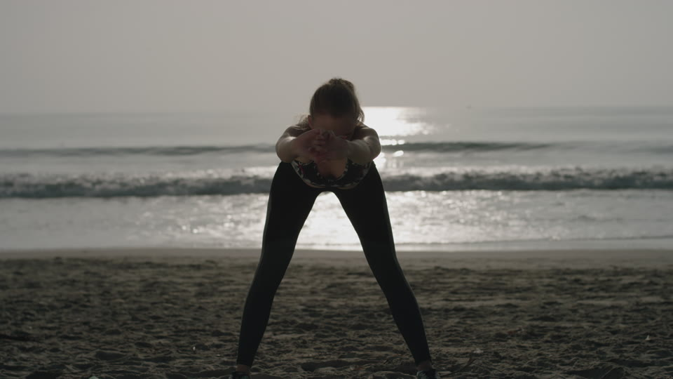 Get 5K premium stock footage video clip - Yoga On The Beach - shot on RED Camera. Available immediately in RED R3D format. Choose from a wide range of footage collections with clips that belong together. One simple license for any use. New collections added weekly. ID 1714. Download footage now!