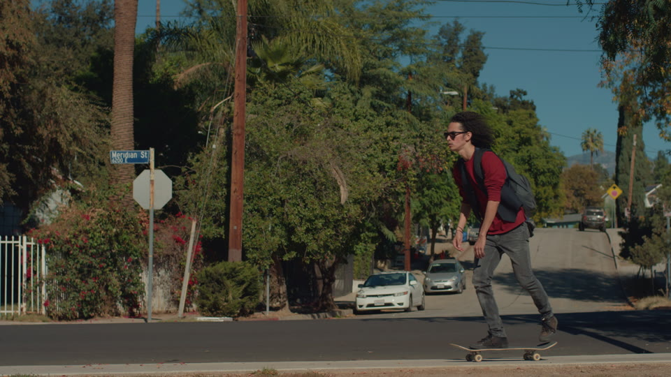 Get 5K premium stock footage video clip - Skater in Skatepark - shot on RED Camera. Available immediately in RED R3D format. Choose from a wide range of footage collections with clips that belong together. One simple license for any use. New collections added weekly. ID 1889. Download footage now!