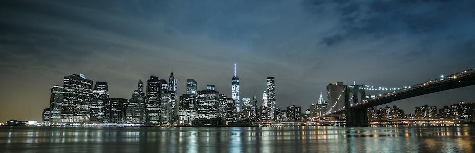 New York: Harmony in Madness