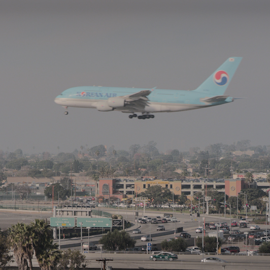 8K premium royalty-free stock footage shot on RED Camera, instantly available in RED R3D format. License this collection of Planes of LA now!