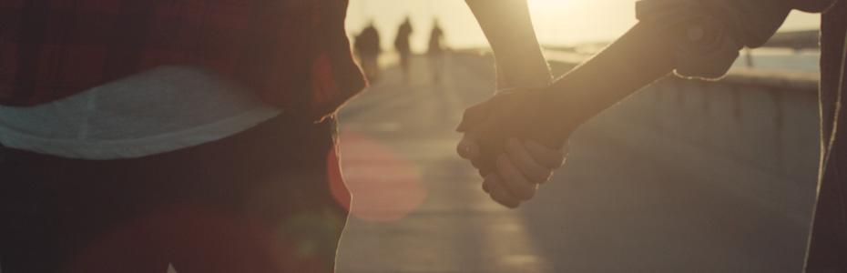 A Picture-perfect Date in Venice Beach