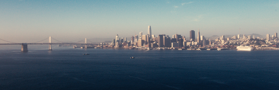 The Landmark of the Urban USA