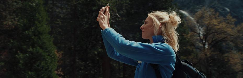 The Stunning Scenery of Yosemite