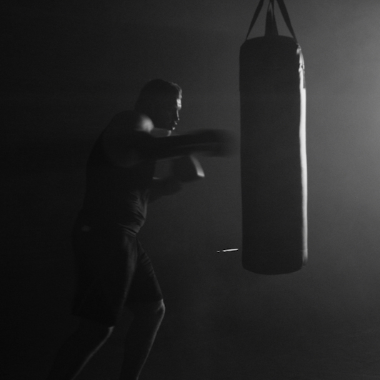 8K premium royalty-free stock footage shot on RED Camera, instantly available in RED R3D format. License this collection of Boxing Training now!