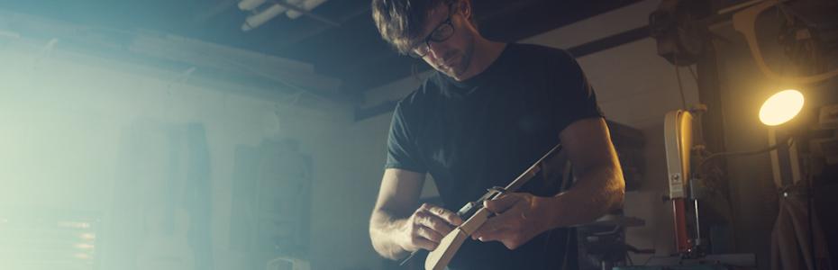 Perfecting the Carpenter's Craft