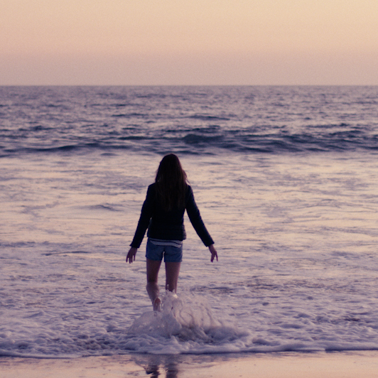 8K premium royalty-free stock footage shot on RED Camera, instantly available in RED R3D format. License this collection of Girl At The Beach now!
