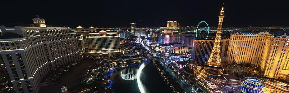 Las Vegas Time Lapse