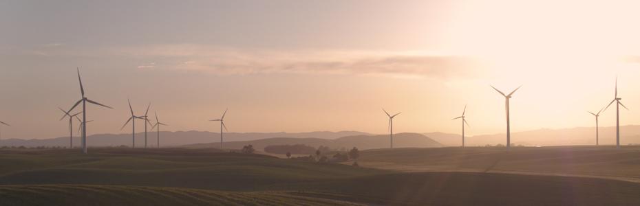 Windfarm Aerials
