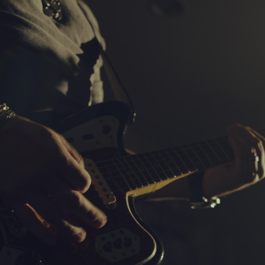 8K premium royalty-free stock footage shot on RED Camera, instantly available in RED R3D format. License this collection of Guitar Player now!