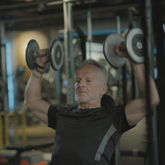 8K premium royalty-free stock footage shot on RED Camera, instantly available in RED R3D format. License this collection of Gym now!