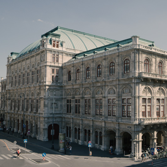 8K premium royalty-free stock footage shot on RED Camera, instantly available in RED R3D format. License this collection of Vienna now!