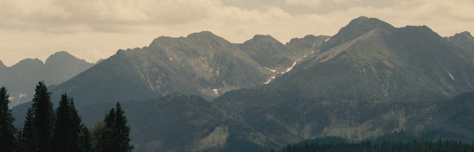 Tatra Mountain