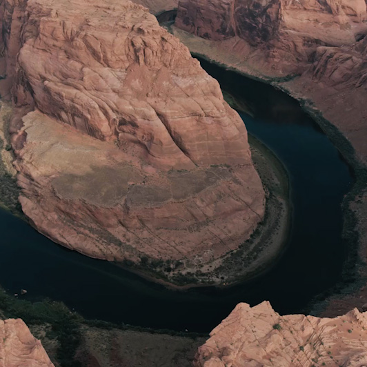 8K premium royalty-free stock footage shot on RED Camera, instantly available in RED R3D format. License this collection of Colorado River now!