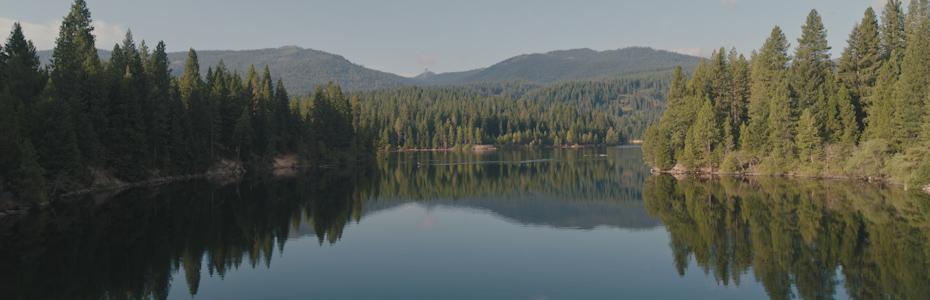 Lake Aerials