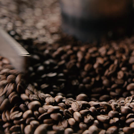 8K premium royalty-free stock footage shot on RED Camera, instantly available in RED R3D format. License this collection of Coffee Factory now!