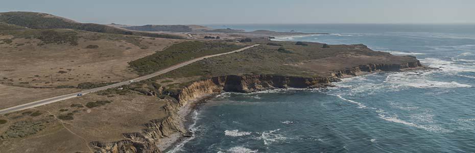 California's Coast