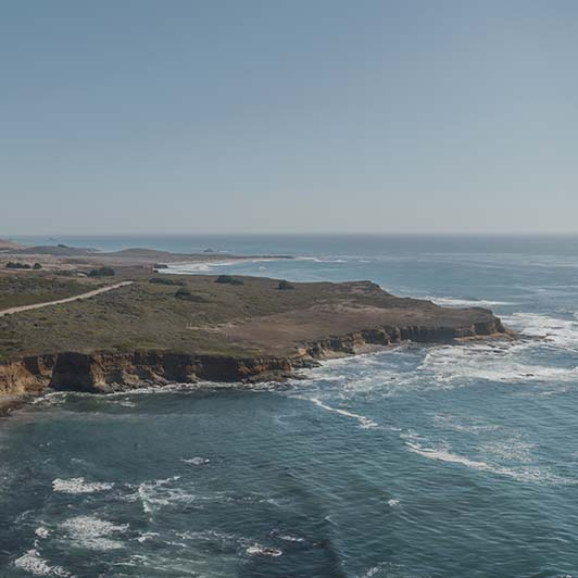 8K premium royalty-free stock footage shot on RED Camera, instantly available in RED R3D format. License this collection of California's Coast now!