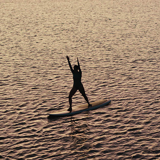 8K premium royalty-free stock footage shot on RED Camera, instantly available in RED R3D format. License this collection of Paddleboard Yoga now!