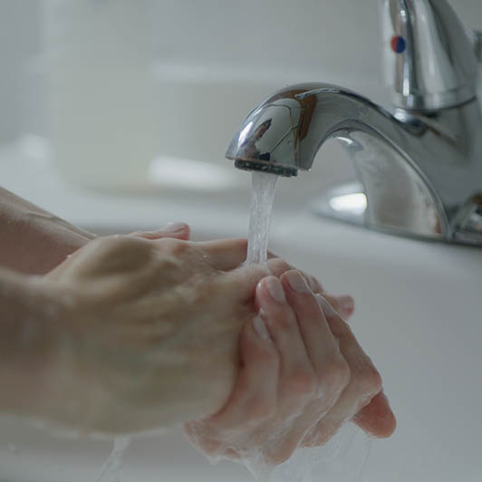 8K premium royalty-free stock footage shot on RED Camera, instantly available in RED R3D format. License this collection of Washing Hands now!