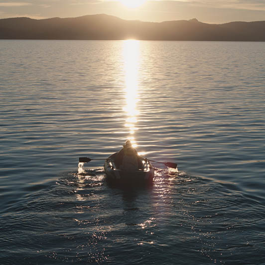 8K premium royalty-free stock footage shot on RED Camera, instantly available in RED R3D format. License this collection of Inflatable Boat In The Sunset now!