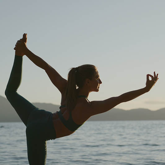 8K premium royalty-free stock footage shot on RED Camera, instantly available in RED R3D format. License this collection of Yoga At The Lake now!