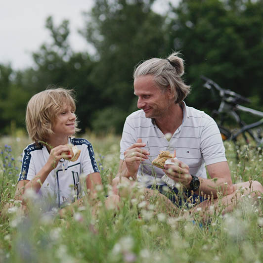 8K premium royalty-free stock footage shot on RED Camera, instantly available in RED R3D format. License this collection of Father And Son now!