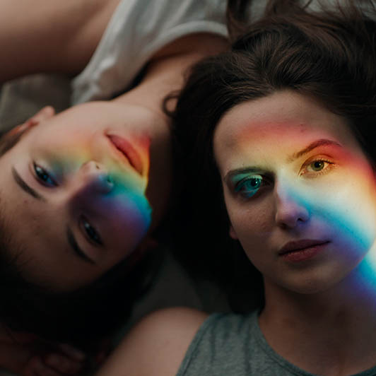 8K premium royalty-free stock footage shot on RED Camera, instantly available in RED R3D format. License this collection of Lesbian Couple now!