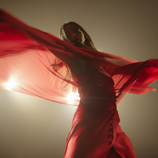 8K premium royalty-free stock footage shot on RED Camera, instantly available in RED R3D format. License this collection of Red Dress Theatre Dancer now!